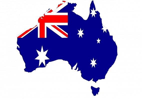 Австралийская довольно тихая суета.